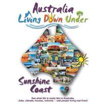 Duke Video - Living Down Under - The Sunshine Coast IMPORT Anglais, IMPORT Dvd - Edition simple