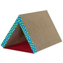 Petstages - Griffoir Chat Fold Away Scratching Tunnel