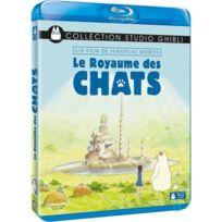 Ghibli - Le Royaume des chats