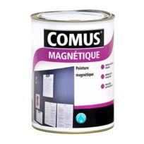 Comus - Peinture magnétique 3L Mat Gris - 24150