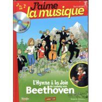 Arc En Ciel - J'AIME La Musique ; Beethoven