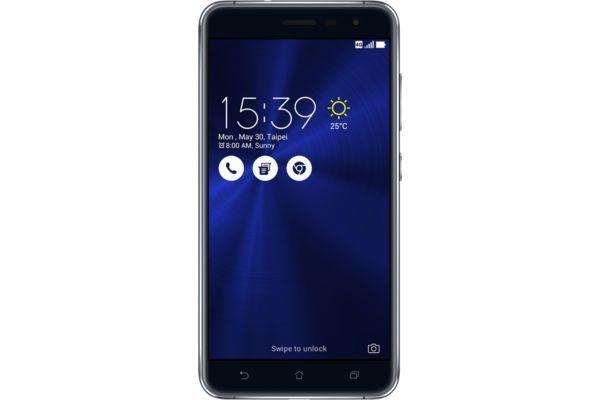 ASUS Smartphone ZE552KL Bleu saphir