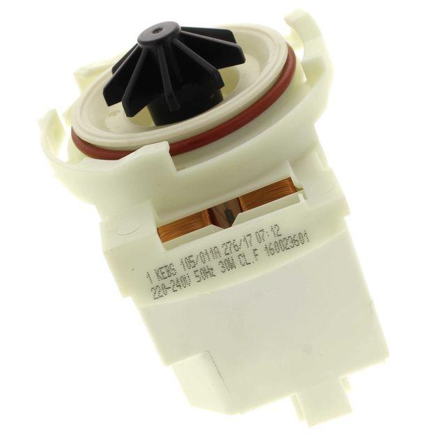 Indesit Pompe de vidange kebs105/011a pour Lave-vaisselle Ariston, Lave-vaisselle , Lave-vaisselle Scholtes, Lave-vaisselle Hotp