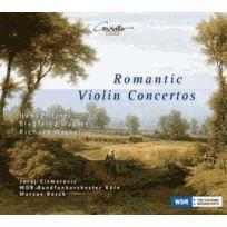 Coviello - Hans Pfitzner | Richard Wagner | Siegfried Wagner - Concertos romantiques pour violon