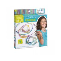 Style Me Up - Clear Ly