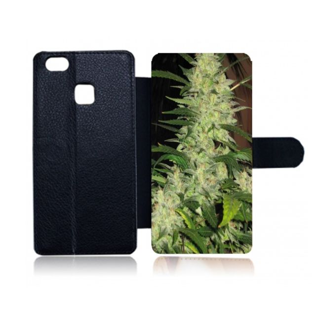 coque huawei p8 lite weed