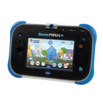 "VTech - Tablette Storio Max 2.0 5"" bleu"