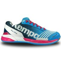 Kempa - Chaussure attack two femme ciel