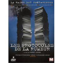 Montparnasse - Les protocoles de la rumeur