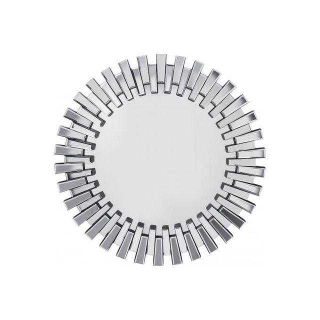 Declikdeco Miroir Sprocket Ø92cm