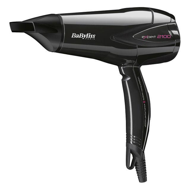 Sèche cheveux Expert D322E