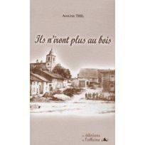L'OFFICINE - Ils N'IRONT Plus Au Bois 4E Edition
