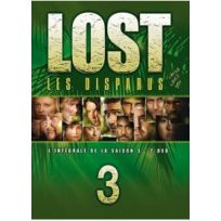 Abc studios - Lost, les disparus - Saison 3