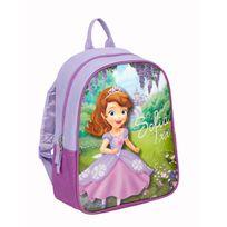 PRINCESSE SOFIA - Petit sac à dos violet - OD104379