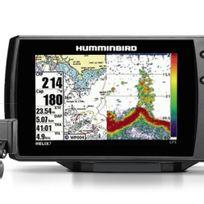 Humminbird - Helix 7 Gps G2N-HD avec sonde Ta + cartographie 26G