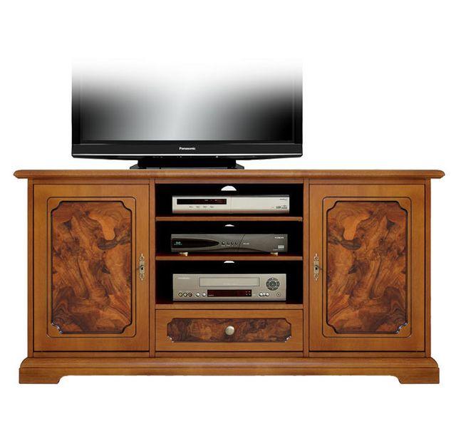 meuble tv noyer. Black Bedroom Furniture Sets. Home Design Ideas