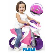 Feber - Moto 2 Racing Girl - 800008174