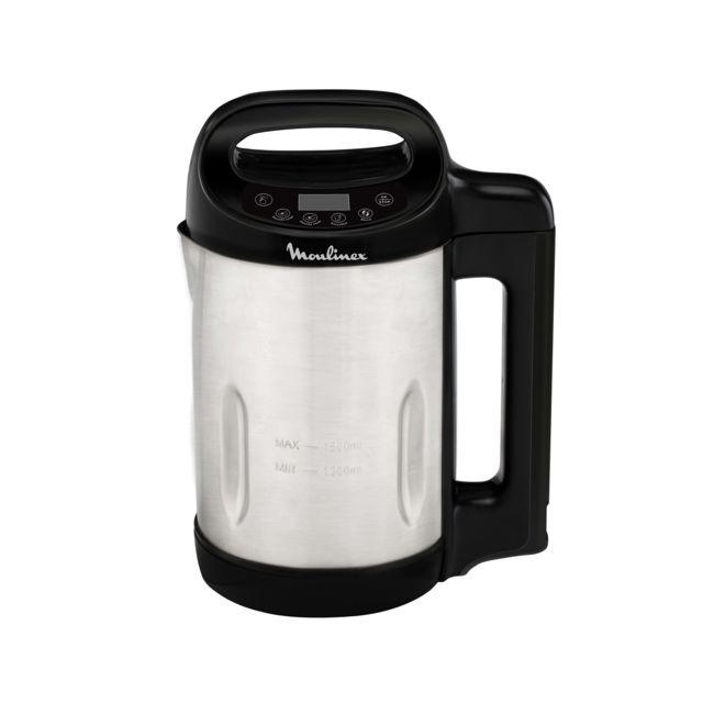 MOULINEX - Blender Soup Maker - YY3729FG - Inox/Nor