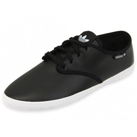 Adidas originals - Adria Ps W Blk- Chaussures Femme Adidas. Couleur   Noir b173e4ad5f33