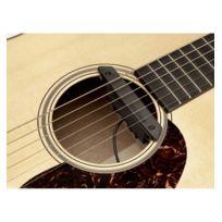 Fishman - Rep-102 - Micro rosace actif magnétique humbucking guitare acoustique
