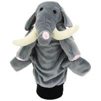 Beleduc - Au sycomore - eléphant