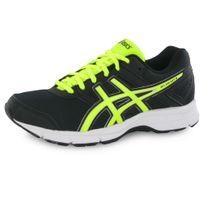 Asics - Gel Galaxy 8 noir, chaussures de running enfant