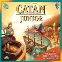 Mayfair - Catan Junior Board Game
