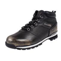 Timberland - Chaussures montantes Splitrock metal cuir Noir 25602