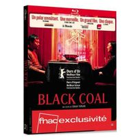 Memento Films - Black Coal Blu-Ray