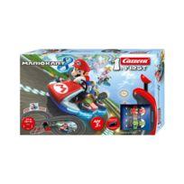 Carrera - First - Mario Kart