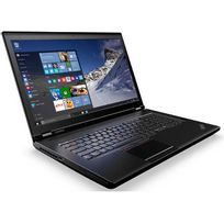 Lenovo - ThinkPad P50 - 20EN0007FR - i7 - 16 Go - Quadro