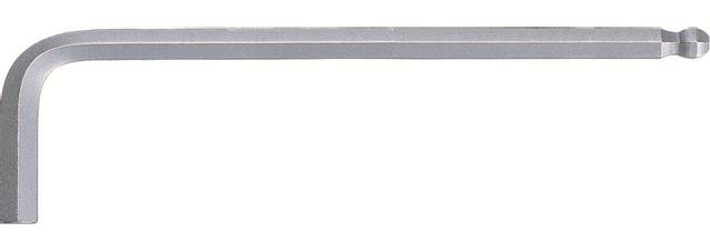 KS TOOLS 151.2400 Jeu de 8 cl/és m/âles TORX /à t/ête sph/érique longue T10 /à T50
