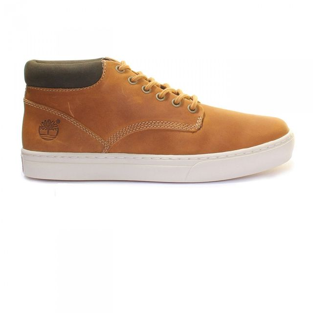 Timberland Chaussures Adventure 2.0 Cupsole Wheat h17