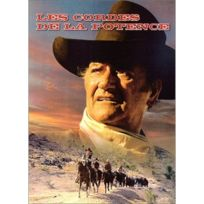 Dvd - Les Cordes De La Potence