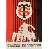 La Plume Doree - Cahier de texte Stade Toulousain - 6 onglets
