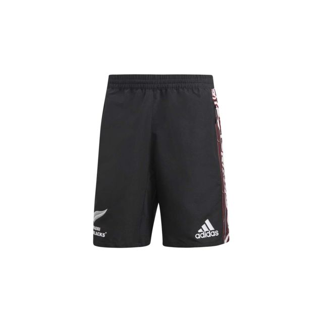 Blacks Short Adulte Maori Rugby 20182019 All Woven Adidas sdBhQrCxto