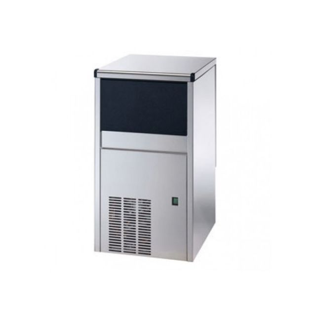 Combisteel Machine à Glaçon Professionnelle - 29 kg R290