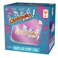 Topi Games - Crescendo Evolution