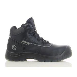 SAFETY JOGGER Chaussure de sécurité montantes S3 Src Cosmos Noir 0