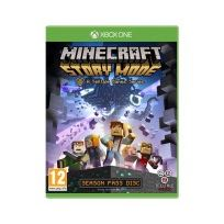 Focus Home Interactive - Minecraft Story Mode
