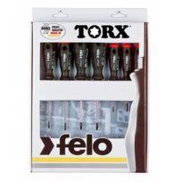 Felo - 50897147 Lot De 7 Tournevis Serie 500