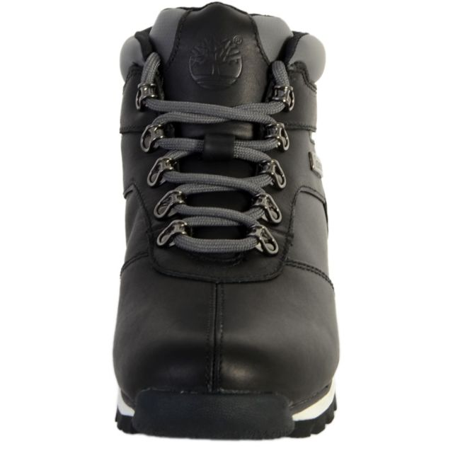 Chaussures Splitrock 2 Hiker Black Black