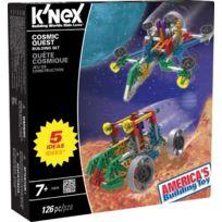 K'Nex - Knex - 33145 - Jeu De Construction - Engins De L'ESPACE
