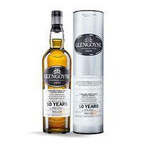 Glengoyne - Whisky 10 Ans - 70cl