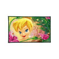 Fairies - Tapis chambre fille Disney Fee Clochette 1 Tapis Enfants par