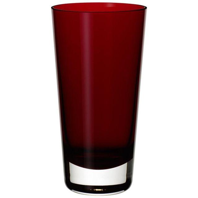 Villeroy & Boch Hauteur : 160 mm - Verre soufflé bouche - Volume : 42 cl - Garanti lave-vaisselle