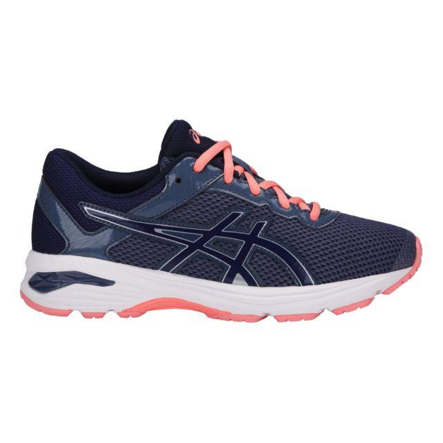 2299e4a2d6134 Asics - Chaussures junior Gt-1000 6 Gs - pas cher Achat   Vente ...