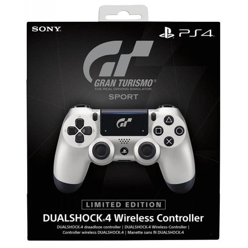 MANETTE PS4 DUALSHOCK GT SPORT