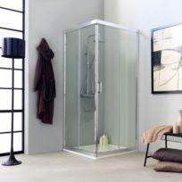 cabine de douche 2m de hauteur