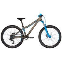 """Ns Bikes - Vélo Enfant - Clash Jr - Vélo junior - 26"""" gris/bleu"""